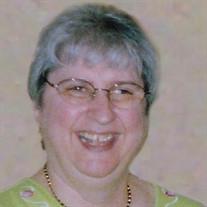 Miss Linda Hamilton