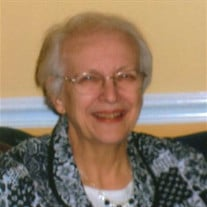 Naomi Barton Tucker