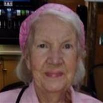 Elsie M. Thomas