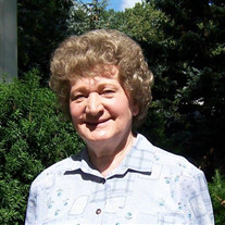 Mrs.  Rose Marie  Johnson