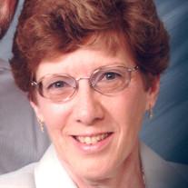 Jane E. Parker
