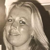 Sally Ann Symmonds