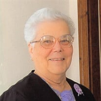 Nancy Hendley Bell
