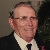 Alfred C. Villien Sr.