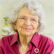 Elizabeth Betty Applegate
