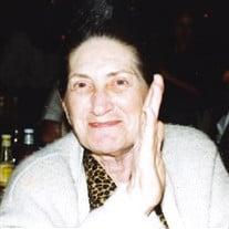 Sylvia S Bolotin