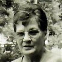 Jeanette J. Rex