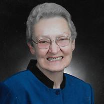 Christine Estella Harrison Weir