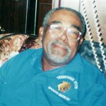 Melvin R. Cherry