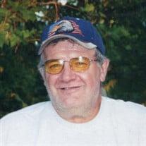 Leon P. Rivenburg Sr.