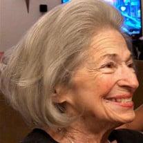 Marjorie L. Mendelsohn