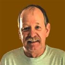 """Steven H. """"Herbie"""" Goestenkors"""
