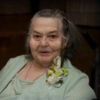 Rita Cardon Newby