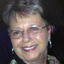 Margaret Richard Dies