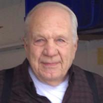 Harold William Grabitske Jr.