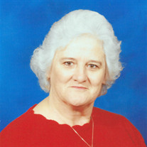 Wilma Ruth Keith