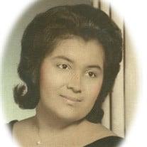 Maria  Lourdes Martinez Rodriguez