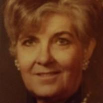 Shirley I. Shaw