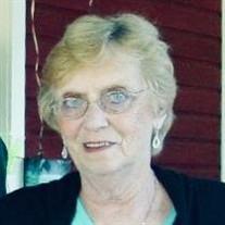 Mrs. Patricia M. Pulasky Tierney