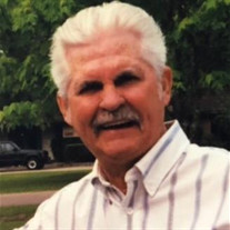 Mr. Larry Dean Brinkley