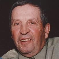 Earl Brenneman