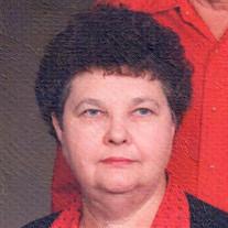 Bernice Dorothy Rohan