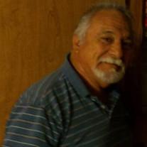 Bobby J.  Bruce Sr.