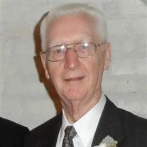 Ralph Raymond Pollock