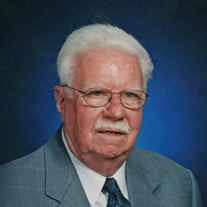 Albert L. Blemaster