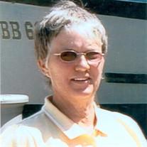 Ms. Judith Bladen