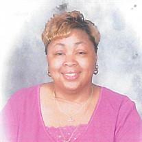 Mrs. Vanessa Lee Hines-Burris