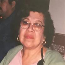 Basilisa Chavez