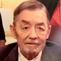 Vincent  T. Evans Jr.