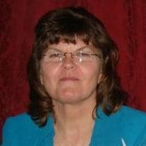 Barbara Gale Joyner