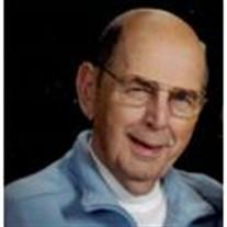 Gerald Eugene Culman
