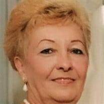 Karen Ann Keller Lessman