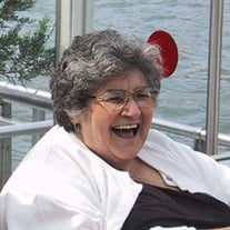 Mary Sue Stiglets