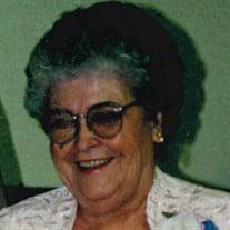 Norma Lee Kay