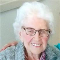 Gladys Lydia Norton