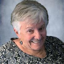 Loretta P. Ladd
