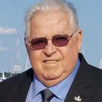 M.C.P.O. Charles George Richardson