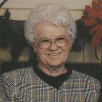 Pauline Hankwitz