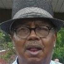 Mr. Vincent Ledon McPherson