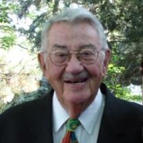 Dr. Bernard Isadore Popham