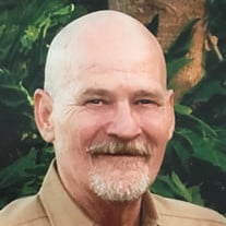 Robert Allen Sikes
