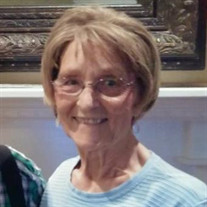 Betty Sue Melvin