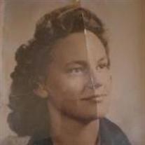 Rosalie Marie Householder