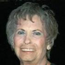 "Margaret ""Begay"" Padilla Valdez"