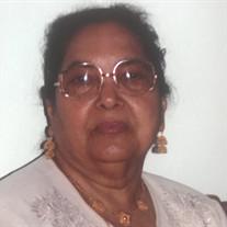 Dularie Singh