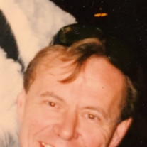 Roger Dean Stewart